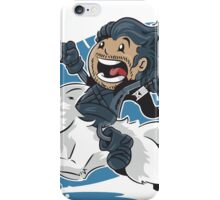 You know nothing iPhone Case/Skin