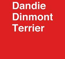 Dandie Dinmont Terrier Unisex T-Shirt