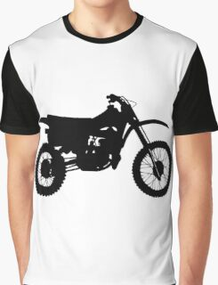Honda CR250 Elsinore Graphic T-Shirt