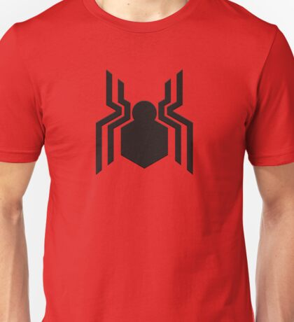 Spider-Man Symbol MCU 2016 Unisex T-Shirt