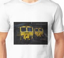 Freightliner Engines Unisex T-Shirt