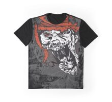 Rest in Pieces Graphic T-Shirt