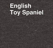 English Toy Spaniel Unisex T-Shirt