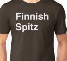 Finnish Spitz Unisex T-Shirt