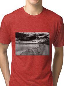Tranquil Loch Tri-blend T-Shirt