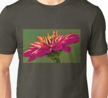 Zinnia - Profusion Cherry Unisex T-Shirt