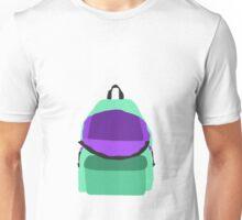 Backpack Unisex T-Shirt
