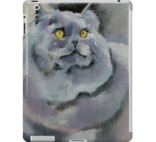 Persian Beauty iPad Case/Skin