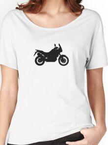 Honda Africa Twin Women's Relaxed Fit T-Shirt
