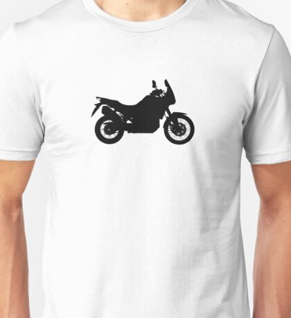 Honda Africa Twin Unisex T-Shirt