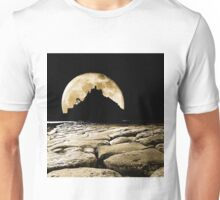 By the light of the Sepia moon. T-Shirt