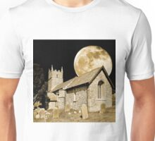The Old Church plus moon T-Shirt
