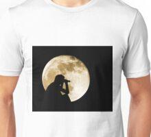 The Moon is full tonight T-Shirt