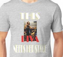 Rent The Musical Unisex T-Shirt