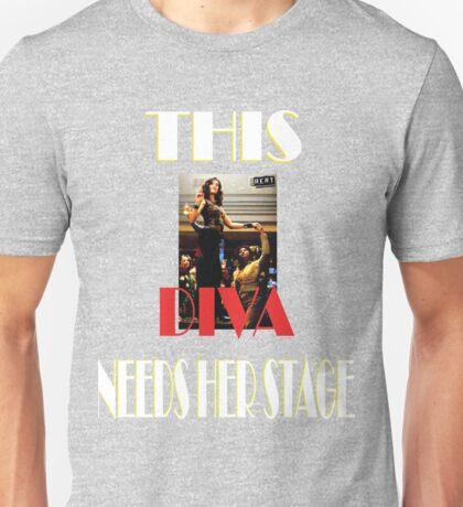 Rent The Musical Unisex T-Shirt