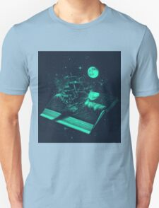 A Page Turner T-Shirt