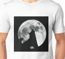 Tehya and the Full Moon T-Shirt