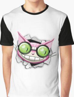 SR:TT Professor Genki Graphic T-Shirt