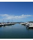 The Yacht Club by CiaoBella
