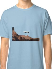 THELMA AND LOUISE CAR Classic T-Shirt