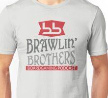 Brawling Brothers Design 4 Unisex T-Shirt