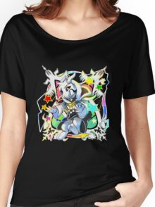 Undertale - Asriel Dreemurr Chibi Women's Relaxed Fit T-Shirt