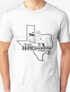 2016 Austin Hill Country Classic T-Shirt