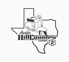2016 Austin Hill Country Classic Unisex T-Shirt