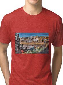 St. Ives Nets HDR Tri-blend T-Shirt