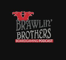 Brawling Brothers Design 3 Zipped Hoodie