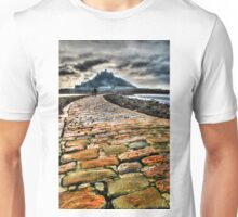 St. Michaels Mount and Causeway T-Shirt