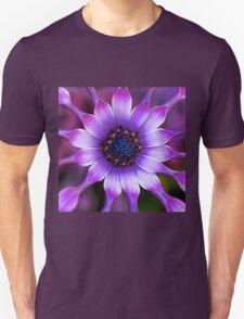 Soprano - Lilac Spoon African Daisy Unisex T-Shirt
