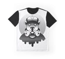 Urban Ursine Graphic T-Shirt