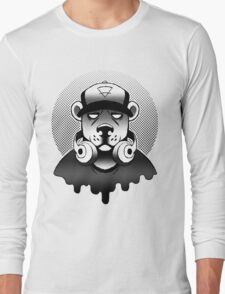 Urban Ursine Long Sleeve T-Shirt