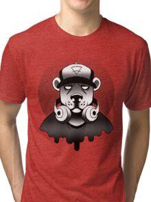 Urban Ursine Tri-blend T-Shirt