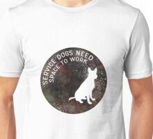 We Need Space Unisex T-Shirt