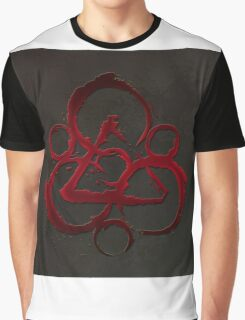 THE NEW COHEED & CAMBRIA SYMBOL Graphic T-Shirt