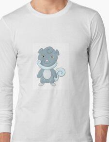 Monfluuf Long Sleeve T-Shirt