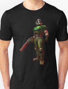 Original Doomguy Unisex T-Shirt
