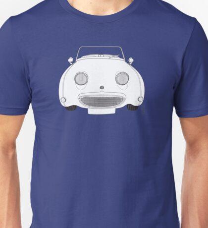 Austin-Healey Sprite Vintage Car Unisex T-Shirt
