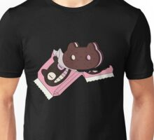 Cookie Candy Cat Unisex T-Shirt