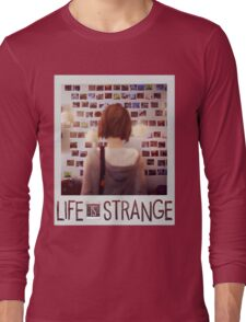 Life is strange Max Long Sleeve T-Shirt