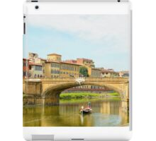 Florence Italy iPad Case/Skin