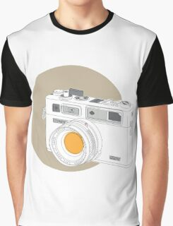 Yashica electro 35GSN Graphic T-Shirt