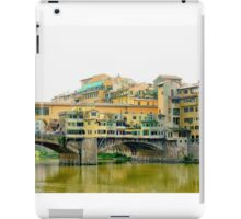 The Colors of Florence iPad Case/Skin
