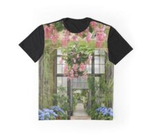 Longwood Gardens Graphic T-Shirt