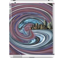 When the Oceans Rise iPad Case/Skin