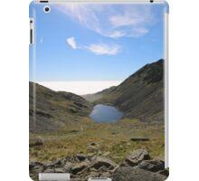 Goat's water iPad Case/Skin