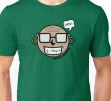 Baird Design / No Worries Unisex T-Shirt