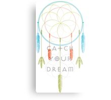 dream catcher Metal Print